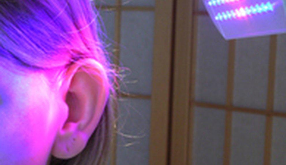 Photonen-Therapie