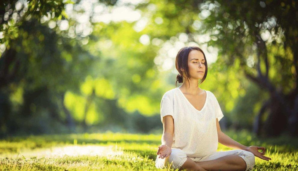 Autogenes Training für innnere Ruhe