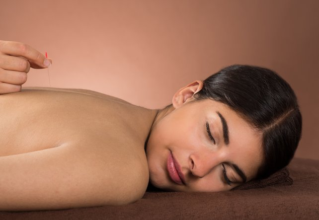 Akupunktur kann Autoimmunerkrankungen behandeln