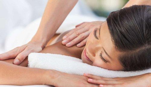 Lomi-Lomi Massage für die Gesundheit