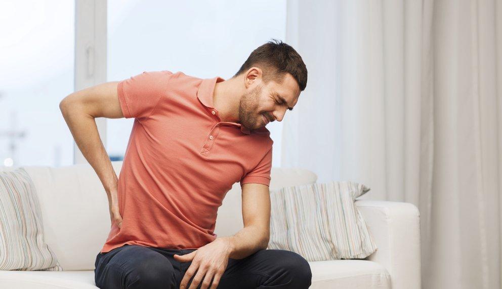 Rückenschmerzen erkennen und behandeln