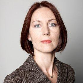 Foto von Dr. Eva  Müller-Oberländer