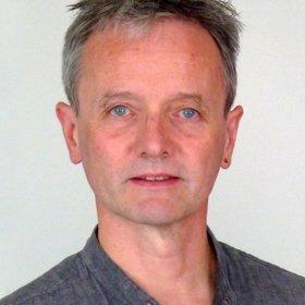 Foto von MSc. Konrad Wiesendanger