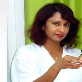 Foto von Sashimeera Sivarasalingam
