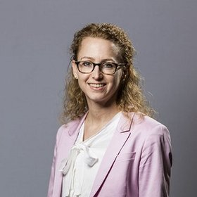 Foto von Dr. med. Katharina Freimüller