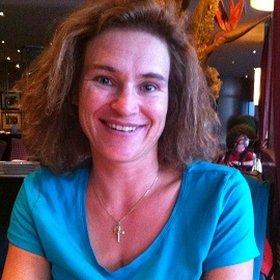 Foto von MSc, MTh, MAS PT UZH  Judith Köppel