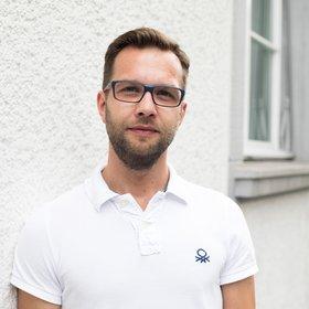 Foto von Lorenz Bäck
