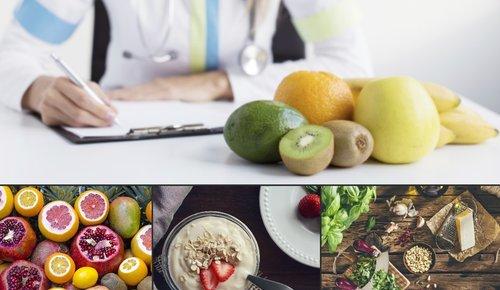 Ernährunsberatungen im Vergleich