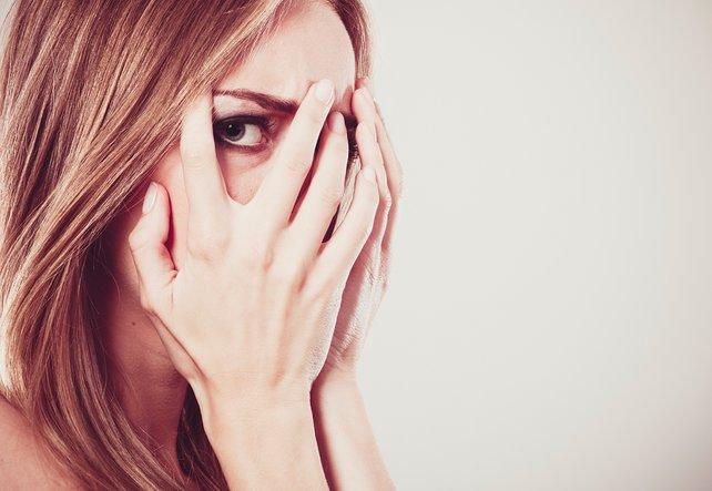 Angststörung mit Psychotherapie behandeln