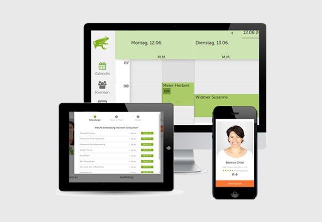Online-Buchungssysteme: Vorurteile und Vorteile
