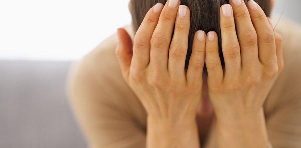 Corona und Co. - was passiert mit unserer Psyche bei zu viel Stress?