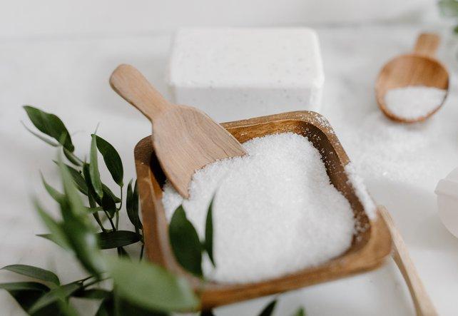 Beschwerden natürlich lindern – Schüssler Salze und ihre Anwendungen