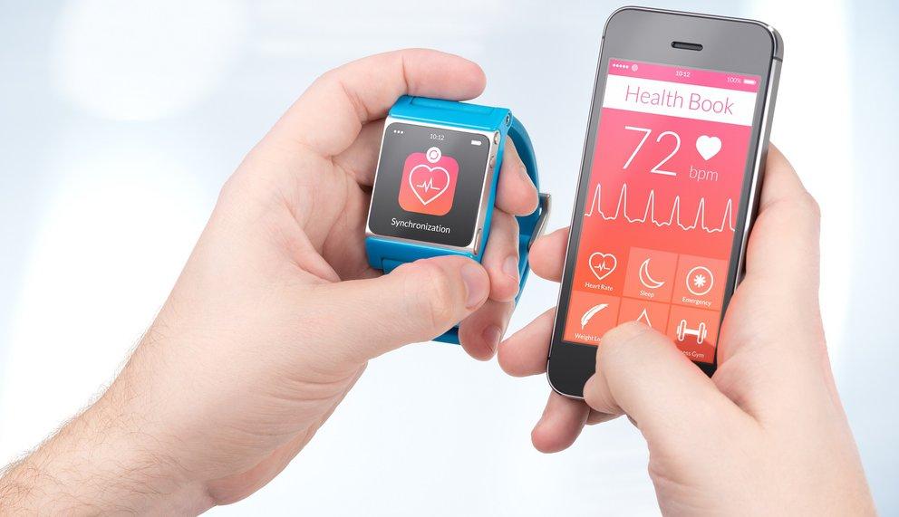 Wearables als Ergänzung zur Gesundheitsprävention