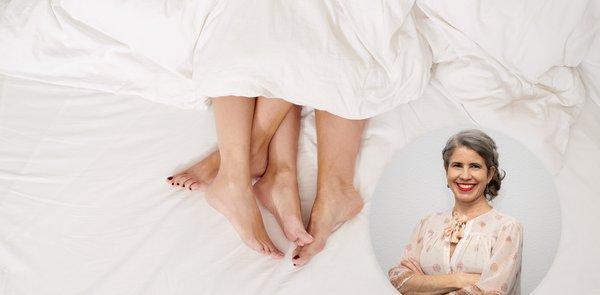 Lass uns drüber reden! Interview mit der klinischen Sexologin Tais Mundo