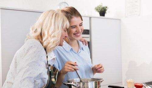 Ernährung für gesunde Gefässe in jedem Alter
