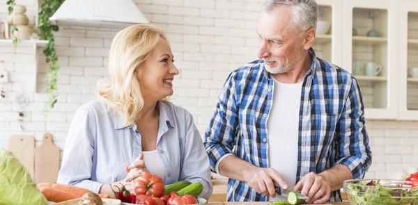 Futter fürs Gehirn - Demenzvorsorge durch bewusste Ernährung