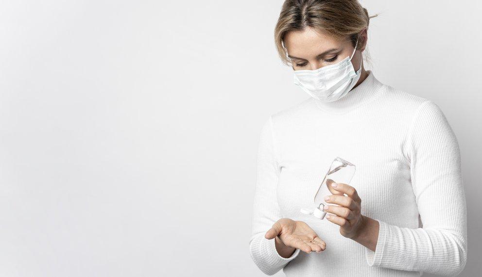 COVID-19: so schützen Therapeuten Ihre Patienten