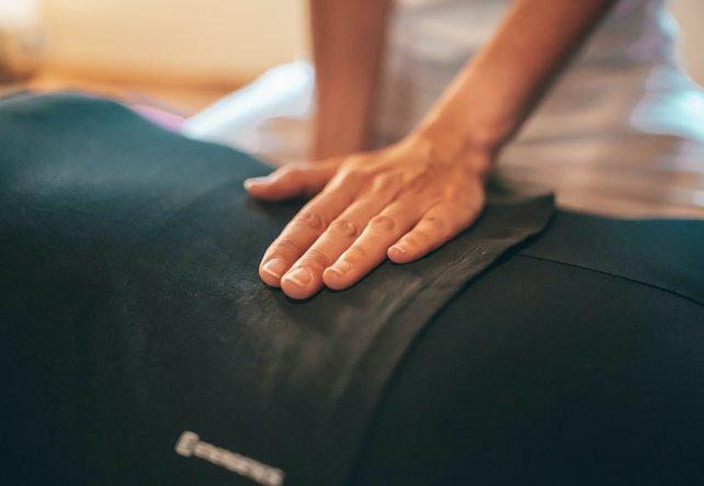 Darmgesundheit – wie die Akupunkturmassage nach Radloff hilft