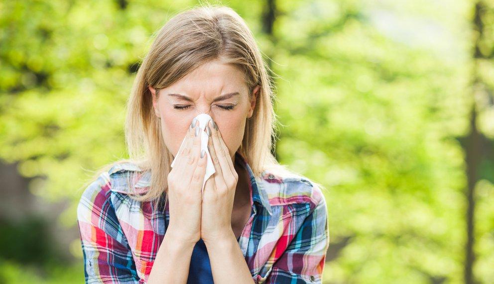 Allergie und Homöopathie