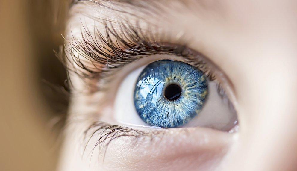 Augen: was sie schädigt und was sie schützt