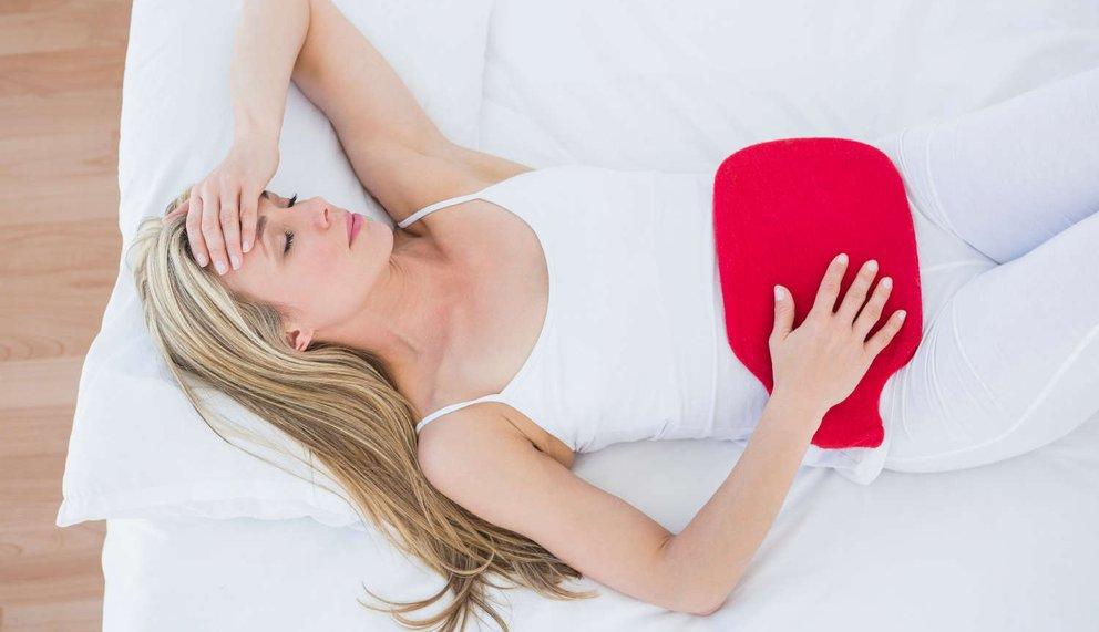 Blasenentzündung mit TCM behandeln