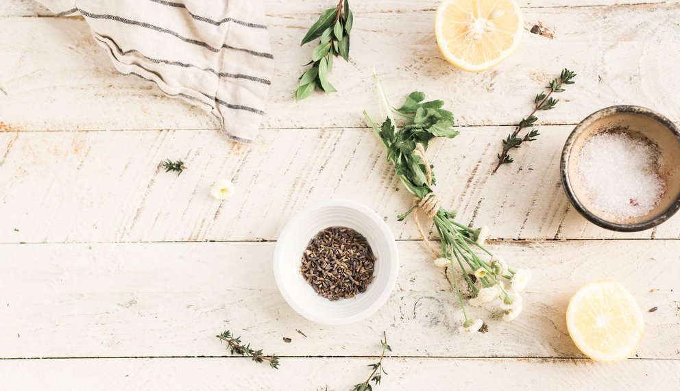 Ernährung nach Ayurveda für mehr Vitalität und Lebensfreude