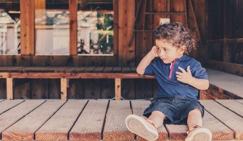 Nahrungsmittelallergie bei Kindern