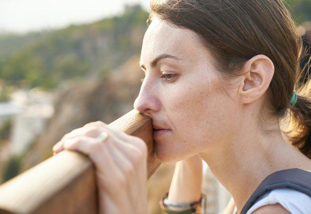 Lass die Seele heilen – Traumatherapie und ihre Anwendung