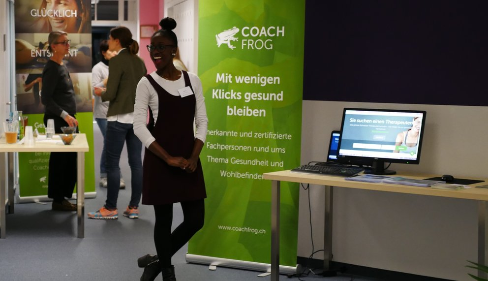 Coachfrog Event