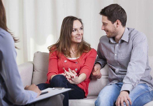 Die Paarberatung stärkt das Bewusstsein