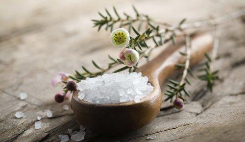 Salze wie die Funktionssalze nach Schüssler