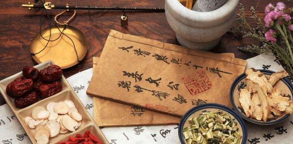 Mit Traditioneller Chinesischer Medizin gesund bleiben