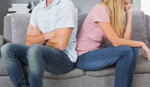 Paarberatung nach Seitensprung oder Affäre