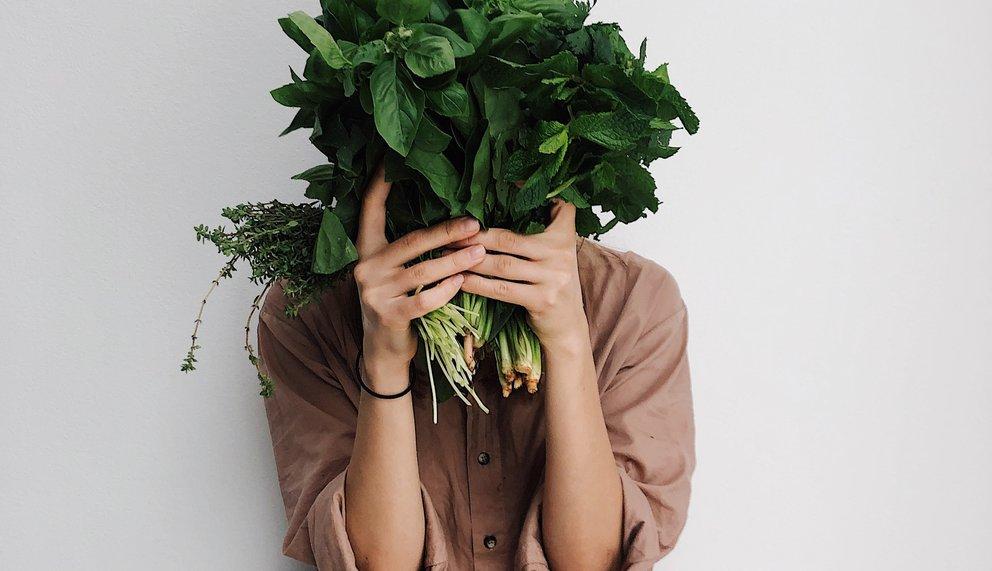 Vegane Ernährung: mit allen Nährstoffen versorgt