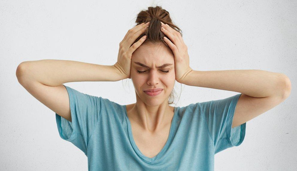 Kopfschmerzen: Arten, Entstehung und Behandlung
