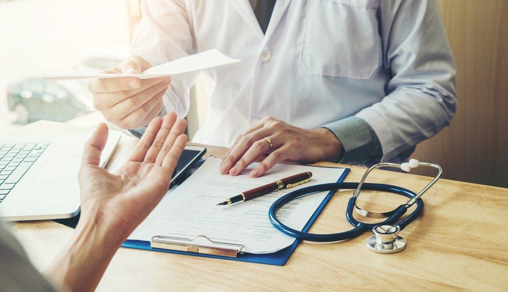 Zusatzversicherung bei der Krankenkasse