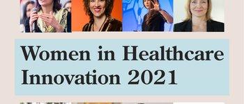FEMtrepreneurs - Women in Healthcare Innovation 2021-Logo