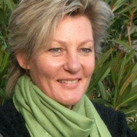 Profilbild von Yvonne Philipps