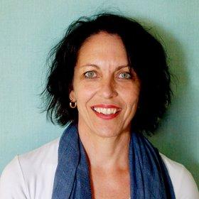 Profilbild von MA Christina Steybe