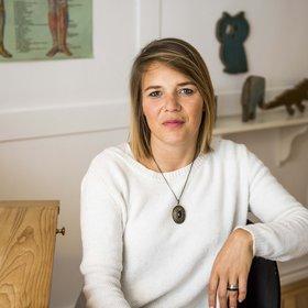Profilbild von Monique Sommer