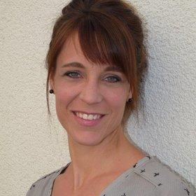 Profilbild von Cornelia Fürer
