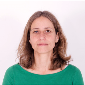 Profilbild von Elisabeth Camossi
