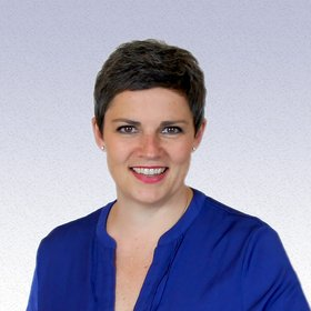 Profilbild von Petra Waldvogel
