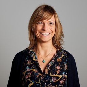 Profilbild von Desirée van der Laan