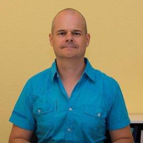 Profilbild von Damian Fischer