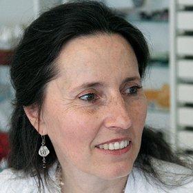 Profilbild von Maria Darbellay