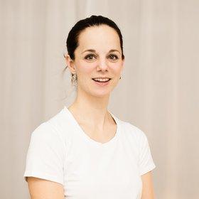 Profilbild von Andrea Fessler