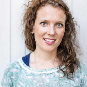 Profilbild von Florine Zingre