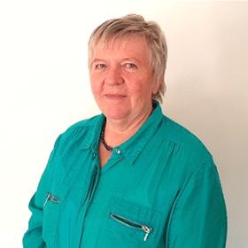 Profilbild von Irène Jullien