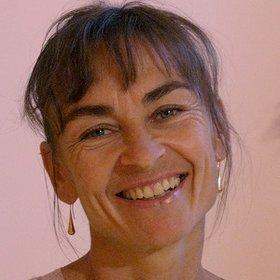 Profilbild von Andrea Maria Maeder
